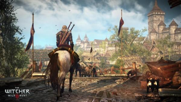The_Witcher_3_Wild_Hunt_Geralt_entering_Novigrad