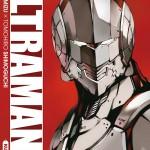 On a lu… Ultraman (T.01) de Eiichi Shimizu et Tomohiro Shimoguchi