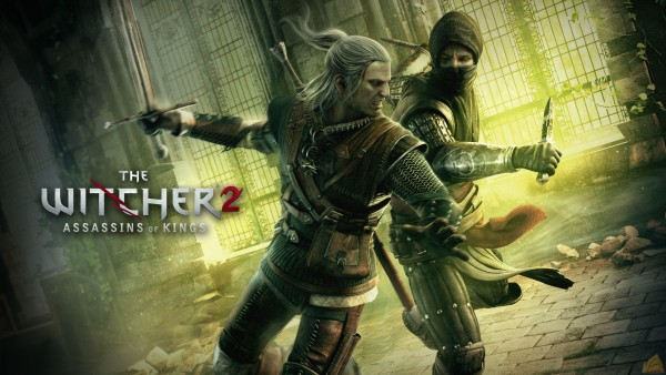 Witcher Assassins of Kings