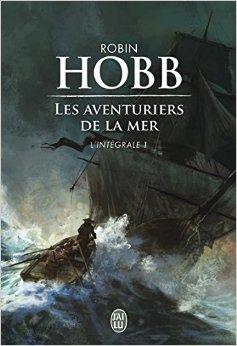 L'intégral des Aventuriers de la mer et de l'Apprenti Assassin et en cours de publication chez J'ai Lu.