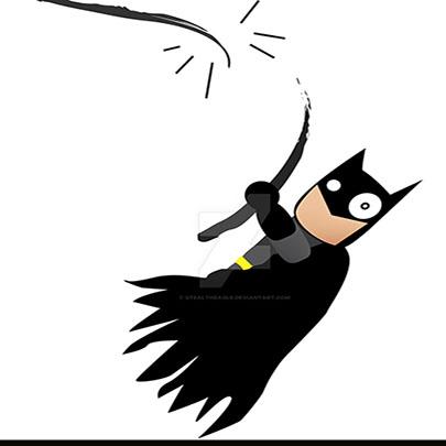 Batman s'enfuit… sur PC
