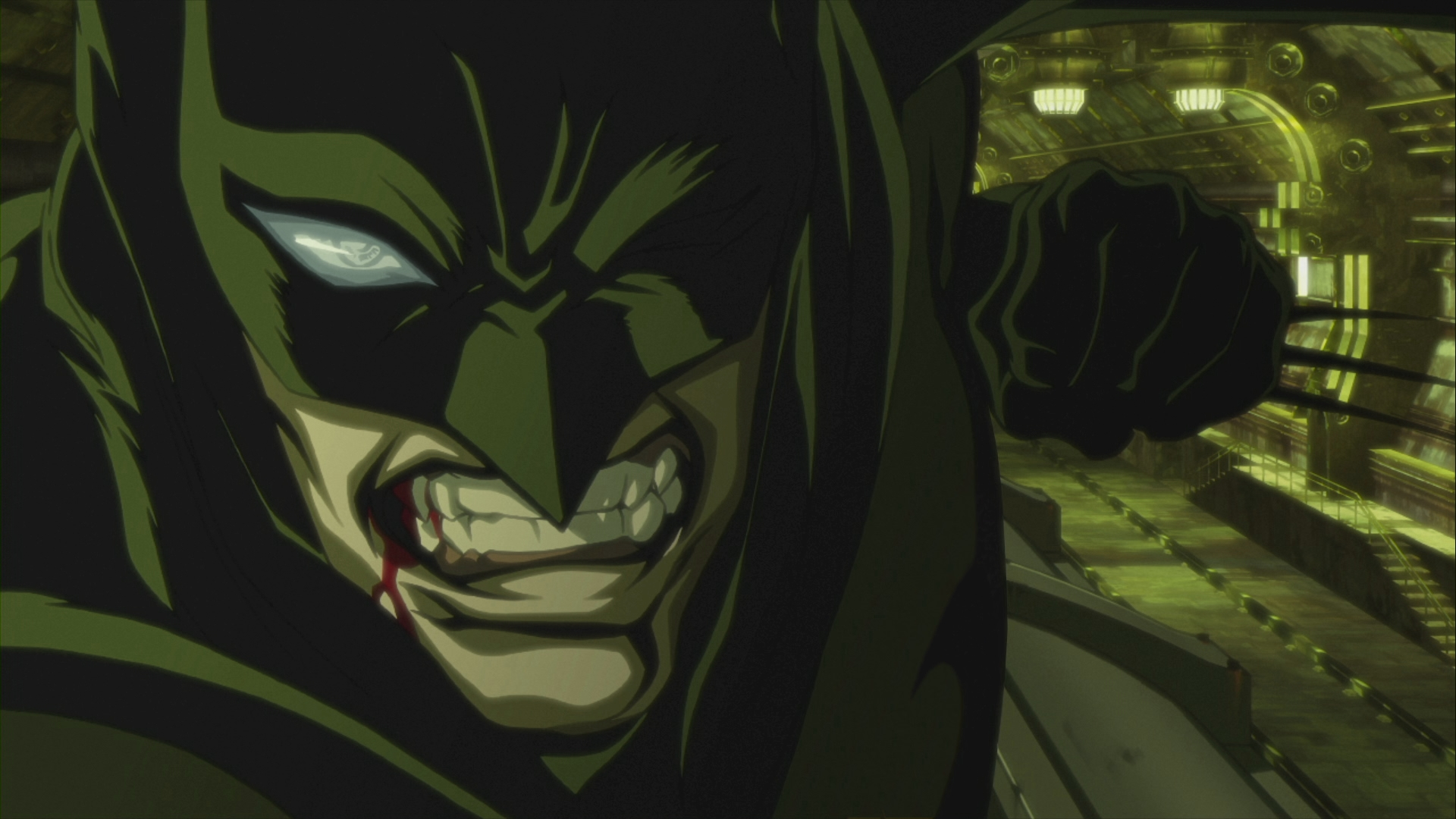 Batman Gotham Knight image