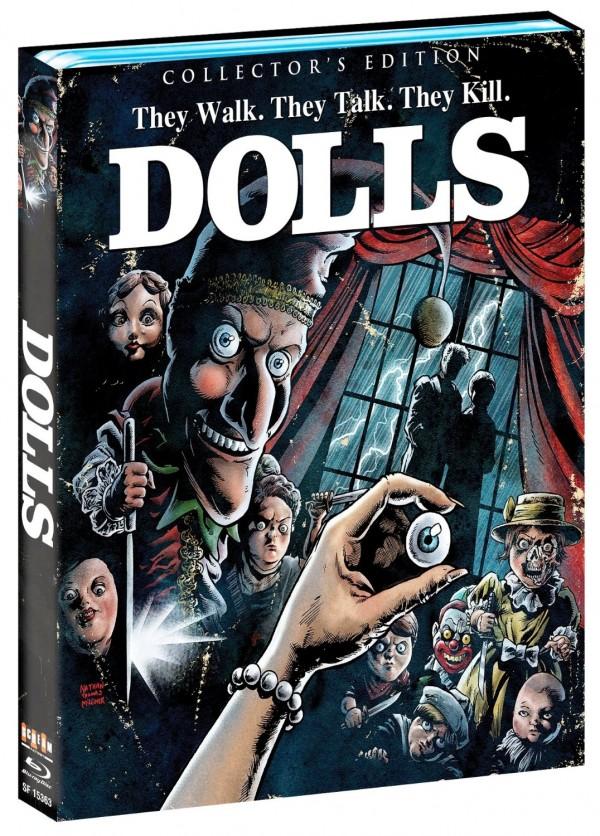 Blu-ray US DOLLS