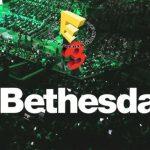 E3 2015 : Conférence Bethesda