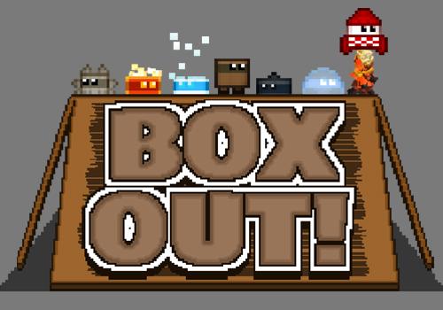 Pas un gros carton (Box Out!)
