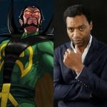 Chiwetel Ejiofor est le bad guy de Doctor Strange