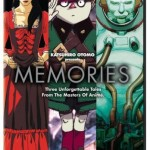 Re-Anime: Memories (œuvre collective)