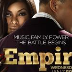 Deux nouvelles stars de Empire au Festival de Télévision de Monte-Carlo (Info Daily Mars)