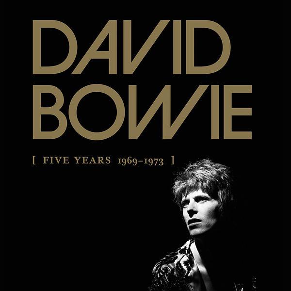 Un coffret XXL à venir sur la période 1969-1973 de David Bowie