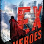 «Ex-heroes»  : zombie vs. super-slips