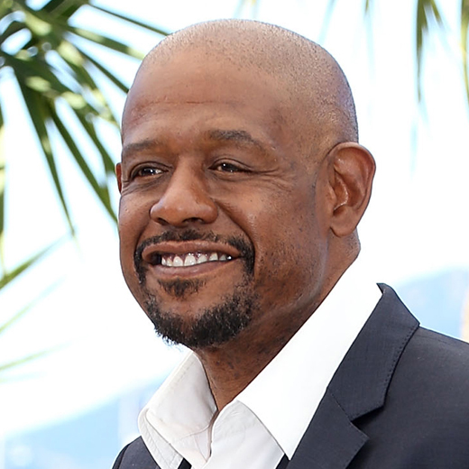 Forest Whitaker au casting de Star Wars: Rogue One