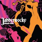 On a lu… Jabberwocky (T. 1, 2 & 3) de Masato Hisa