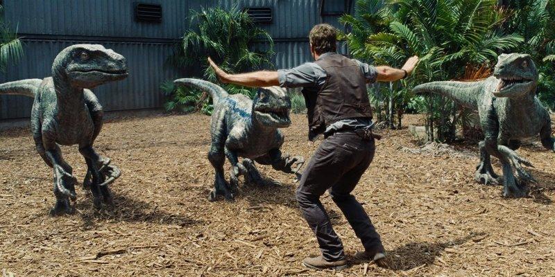 Jurassic Blurp (Critique de Jurassic World)