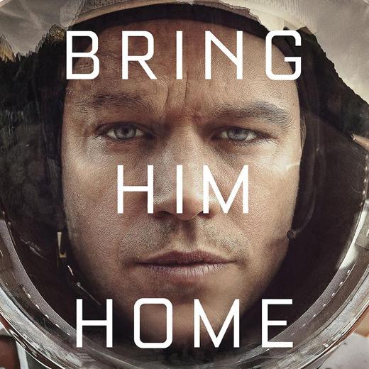 The Martian de Ridley Scott : le trailer