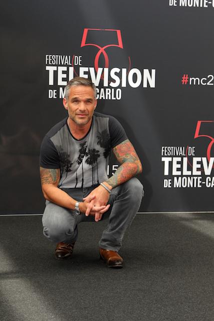 Festival de Télévision de Monte-Carlo 2015 : les photos du deuxième jour !
