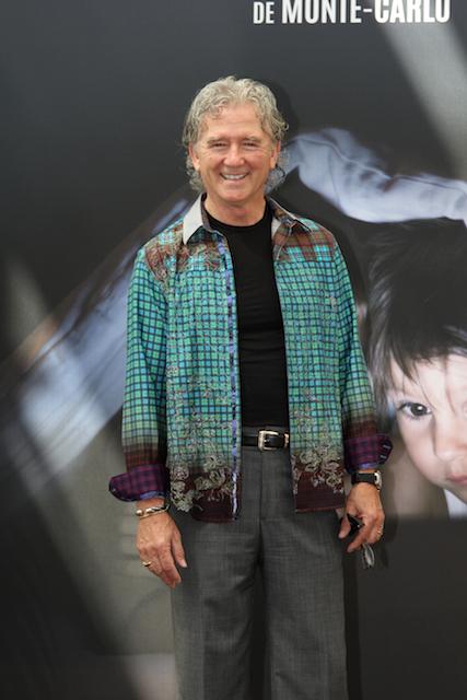 Patrick Duffy à Monte-Carlo : «J'aimerais être l'air entre Amy Poehler et Tina Fey»