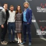 Festival de Télévision de Monte-Carlo 2015 : le troisième jour en images !