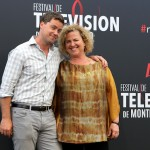 Greg Poehler et Carrie Stein à Monte-Carlo : « Welcome to Sweden a une bonne base de fans »
