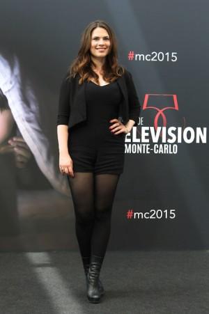 55ème Festival de Monte-Carlo (2015)