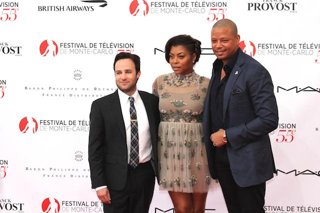 Festival de Télévision de Monte-Carlo 2015 : le tapis rouge d'ouverture en images !
