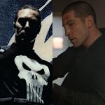 Jon Bernthal est Frank Castle/The Punisher dans la saison 2 de Daredevil