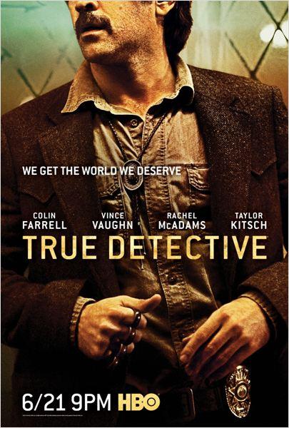 Tabula Rasa (critique du 2×01 de True Detective)