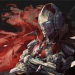 Le Retour d'Ultraman en manga