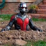 MOVIE MINI REVIEW : critique de Ant-Man