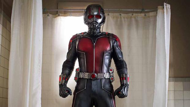Service Minimum (critique d'Ant-Man, de Peyton Reed)
