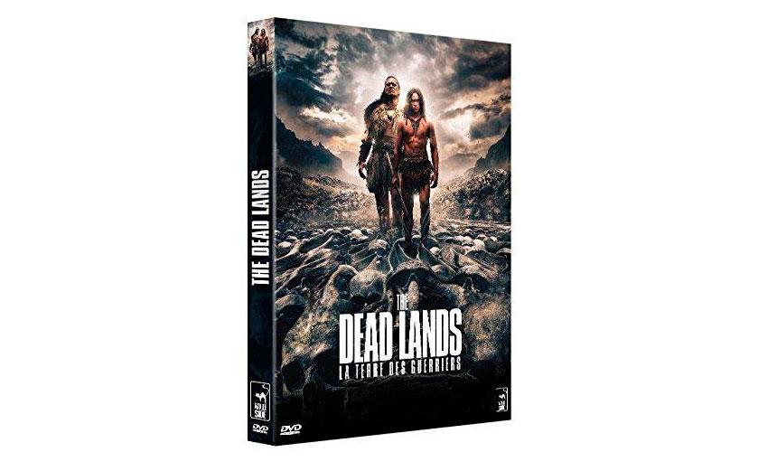 MOVIE MINI REVIEW : critique de The Dead Lands – La Terre des guerriers