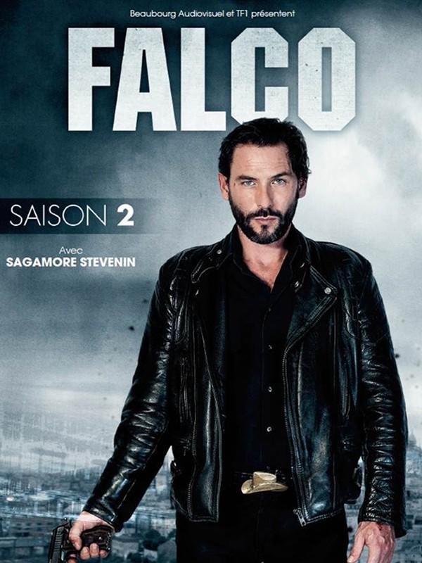La saison 2 de Falco a été diffusée un an après la première. Même chose pour la saison 3.