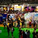 Japan Expo 2015 – Jour 2 : Kobayashi, Miyamoto, Akamatsu… et la foule !