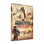 MOVIE MINI REVIEW : critique de Monsters: Dark Continent