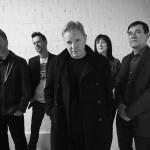 New Order : nouvel album et concert en France