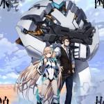 Re-Anime: Expelled from Paradise (de Seiji Mizushima)