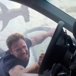 MOVIE MINI REVIEW SPÉCIAL : critique de Sharknado 3 : Oh Hell No!