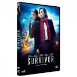 MOVIE MINI REVIEW : critique de Survivor