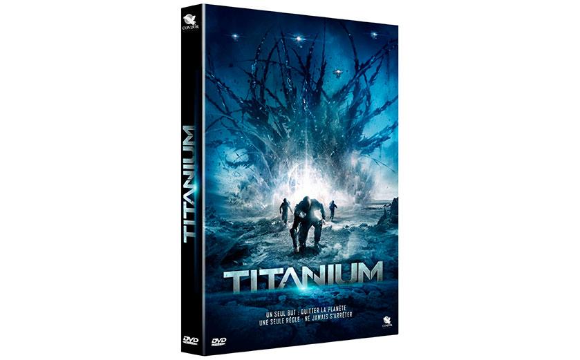 MOVIE MINI REVIEW : critique de Titanium