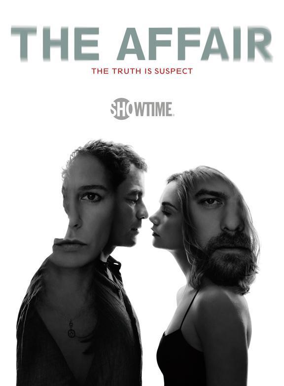 L'affiche promo de la saison 2.
