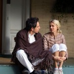 MOVIE MINI REVIEW : critique de While We're Young