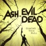 Ash vs Evil Dead: le trailer