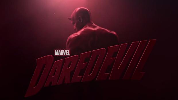 Découvrir…Daredevil (après tout le monde)
