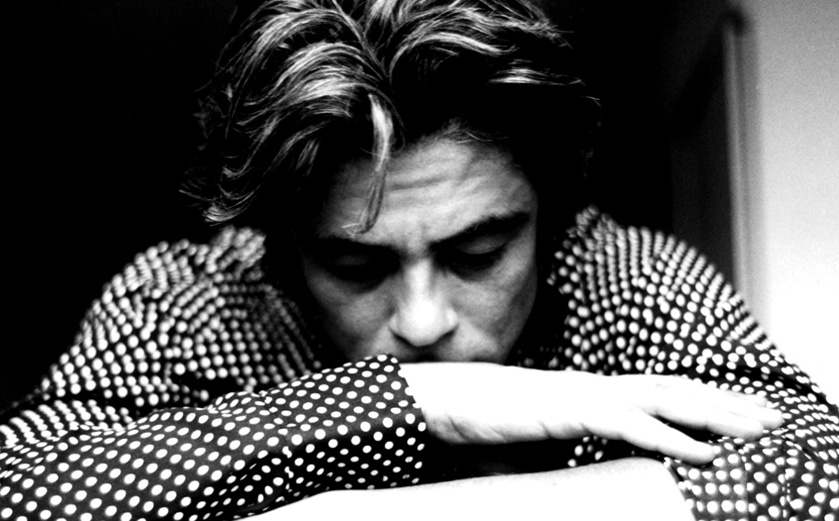 Benicio Del Toro dans Star Wars Episode VIII?