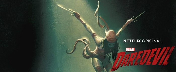Daredevil a trouvé son Elektra !