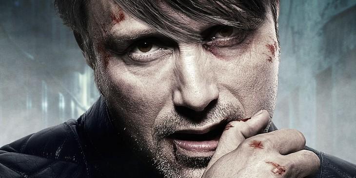 Hannibal : l'avenir de la série se fera peut-être au cinéma