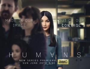 humans 2