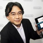 R.I.P. Satoru Iwata, PDG de Nintendo