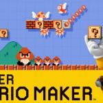 Super Mario Maker se montre et s'explique
