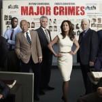 Quelques points de précision (bilan de la saison 2 de Major Crimes)