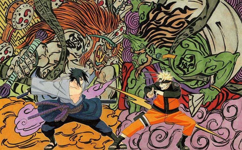 Lionsgate prépare un film live Naruto
